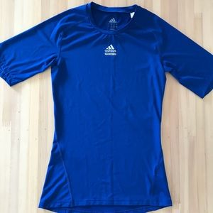 Adidas TECHFIT Compression Top